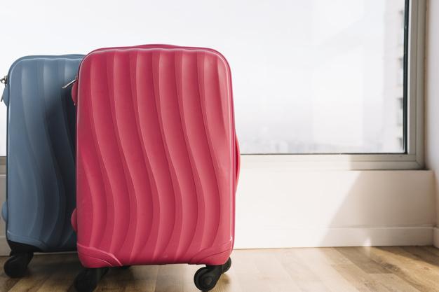 Novas regras para bagagem de mão começam a valer em Congonhas