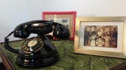 Museu histórico recria ambiente da casa de avós