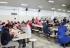 Guarulhos busca aprimorar gestão de restaurantes populares e banco de alimentos
