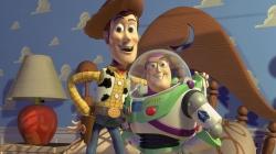 'Toy Story 1' foi marcante como 1ª animação toda produzida em computador