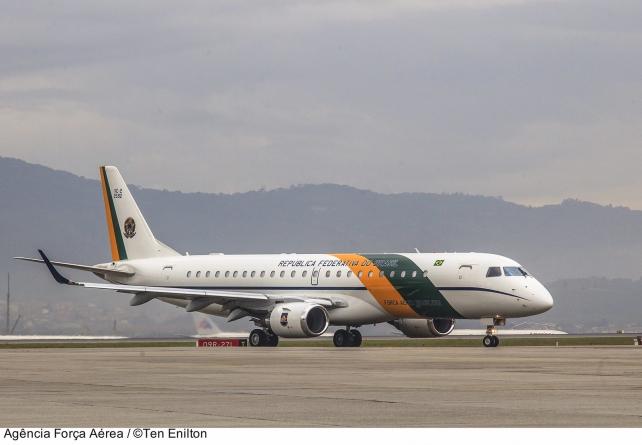 Militar preso com cocaína em avião da FAB devia condomínio