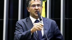 Alencar Santana confirma intenção de ser o candidato do PT à Prefeitura de Guarulhos