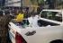 Doações do Cecap para a Campanha do Agasalho lotam dois caminhões com roupas