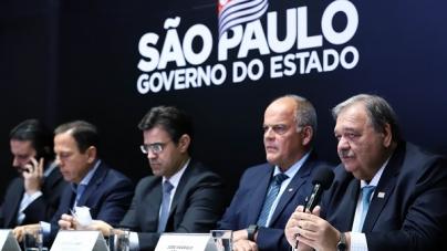 Estado expande 'Corujão' para todas as regiões do Estado