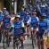 'Pedalada Solidária' da Artesp arrecada 450 doações para a Campanha do Agasalho