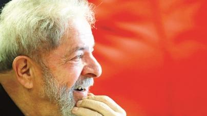 STF decide manter Lula preso