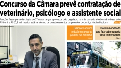 Folha Metropolitana ed 489 – 12/06/2019