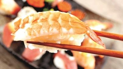 Peixe do Mineirinho lança novidade no cardápio: comida oriental
