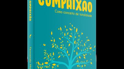 Autor Fernando Moraes lança o livro 'Compaixão'
