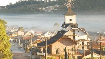 Aproveite a cidade de Monte Verde no frio