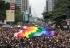 Parada do Orgulho LGBT acontece no domingo