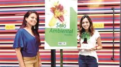 Reportagem da Folha Metropolitana é premiada com Selo Ambiental 2019