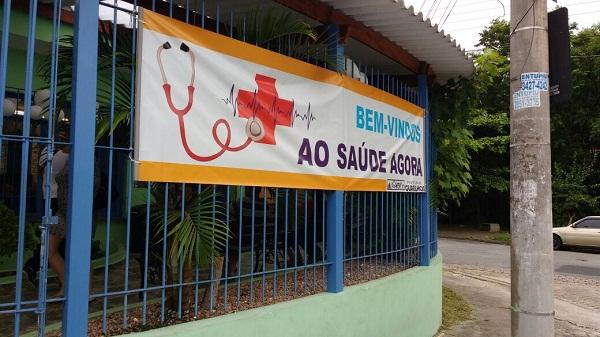 Quatro UBSs terão atendimento e atividades de promoção de saúde neste sábado