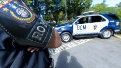 GCM apreende 350 litros de combustível no Pimentas
