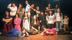 Teatro Nelson Rodrigues recebe espetáculos gratuitos no fim de semana
