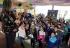 EPG Celso Furtado promove plantio de árvores nativas com alunos