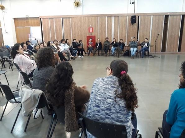 Fórum destaca ações sobre protagonismo estudantil nas escolas da prefeitura