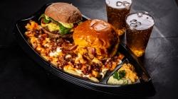 Hambúrguer é destaque de Festival Gastronômico no Memorial da América Latina