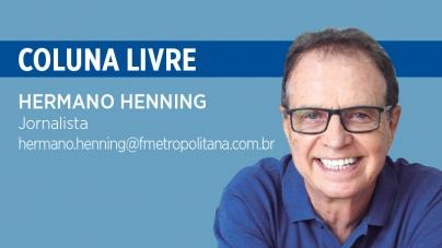 Coluna Livre com Hermano Henning