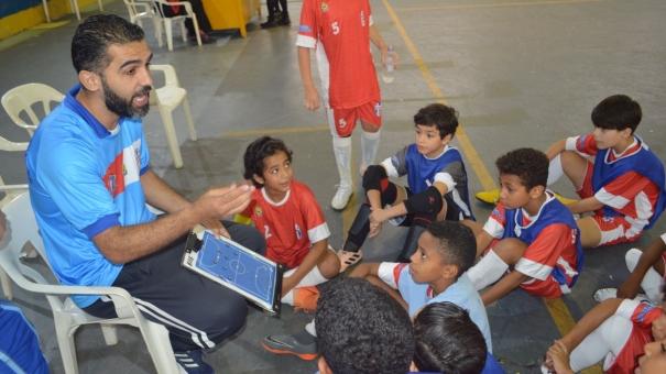 Galo viaja a Campinas para semifinais da Liga Paulista