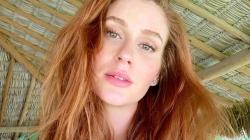 Marina Ruy Barbosa tem conta no Instagram hackeada