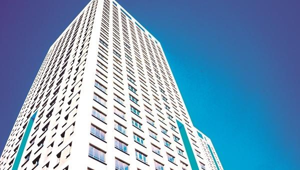 Em São Paulo, quatro em cada dez apartamentos novos não têm garagem