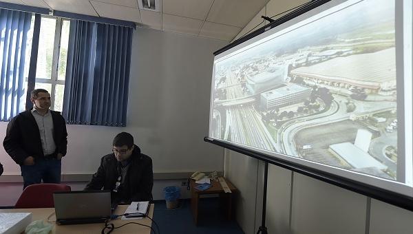 Projeto de arena multiuso de Guarulhos entra em fase de avaliação