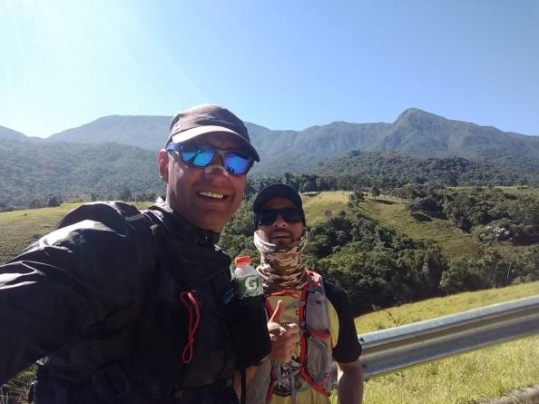Guarulhenses estão entre os 10 primeiros colocados em uma das maiores corridas de montanha do Brasil
