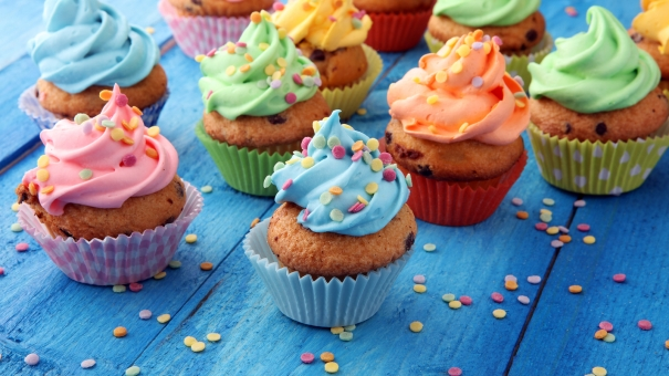 Shopping Pátio Guarulhos recebe oficina de cupcake gratuita para as crianças