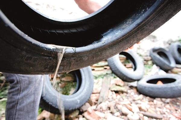 Região São João/Bonsucesso concentra a maior parte dos quase seis mil casos de dengue registrados na cidade