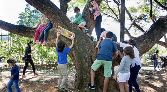 Secretaria de Cultura promove programação de Férias Escolares em várias regiões de São Paulo