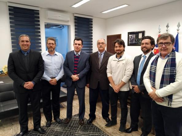 Poder Judiciário em Guarulhos ganhará nova estrutura com Fórum Cível Unificado