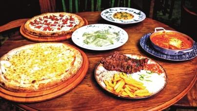 Forneria Presidente inaugurará buffet por quilo em setembro