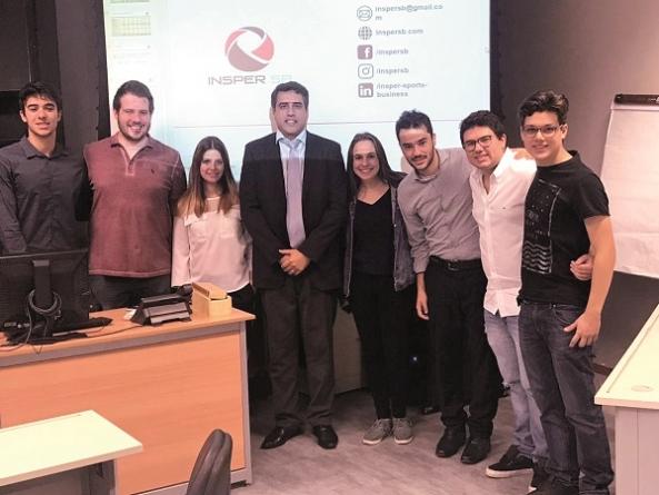 Guarulhos e Insper fazem parceria para análise e investimentos no futebol