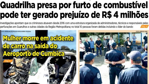 Folha Metropolitana ed 502 – 02/07/2019