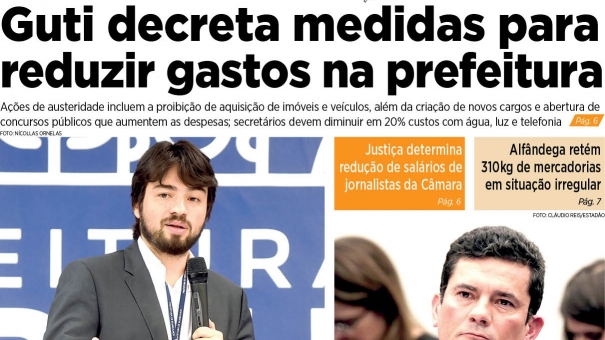 Folha Metropolitana ed 503 – 03/07/2019