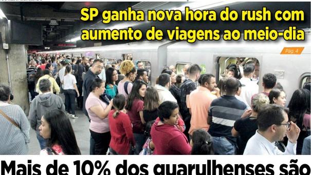 Folha Metropolitana ed 504 – 04/07/2019