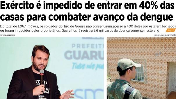 Folha Metropolitana ed 505 – 05/07/2019