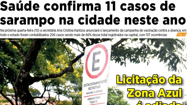 Folha Metropolitana ed 506 – 06-07/07/2019