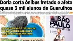 Folha Metropolitana ed 509 – 12/07/2019
