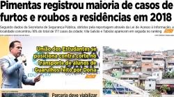Folha Metropolitana ed 511 – 16/07/2019