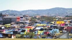 Invasão no Jardim São João conta com quase duas mil pessoas