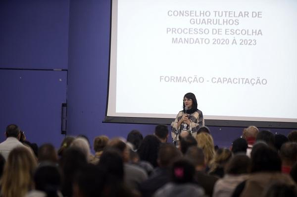 Guarulhos promove capacitação para candidatos a conselheiro tutelar