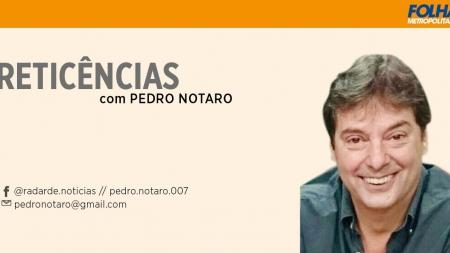 Reticências com Pedro Notaro