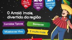 Panelão F.C. realiza festa julina no Parque Cecap