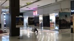 Exposição no Parque Shopping Maia mostra belezas e paisagens de Guarulhos