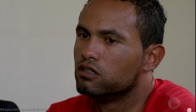 Ex-goleiro Bruno consegue progressão de pena e vai para o semiaberto