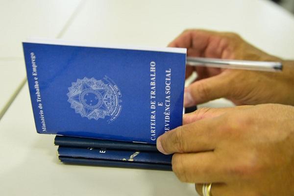 Indicador de emprego registrou crescimento em junho, diz FGV