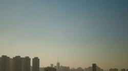 Qualidade do ar na Grande São Paulo melhora nos últimos 10 anos
