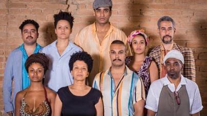 Sesc Guarulhos recebe o espetáculo gota d'água {preta} neste final de semana